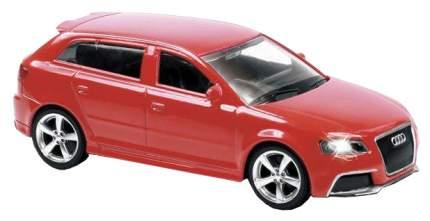 Коллекционная модель Uni-Fortune машины металлическая Rmz City 1:43 Audi Rs3 Sportback
