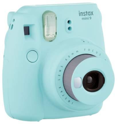Фотоаппарат моментальной печати Fujifilm Instax MINI 9 Blue