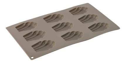 Форма для запекания BergHOFF Studio 9 ракушек 29,5 х 17,5 х 1,5 см