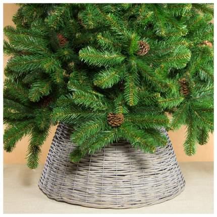 Корзина для елки Kaemingk 760680 Серый