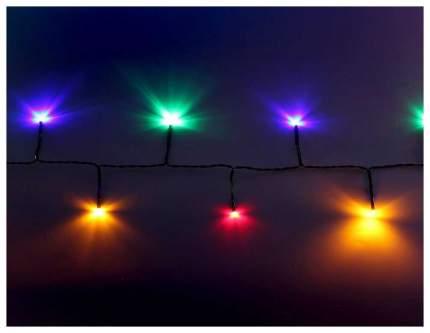 Светодиодная гирлянда Kaemingk Lumineo 494116 Разноцветный