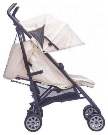 Коляска-трость EasyWalker Mini Buggy XL Milky Jack с бампером