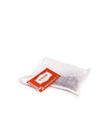 Чай черный Vkus даржилинг органический пакетик из хлопка 20 пакетиков