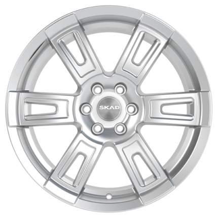 Колесные диски SKAD R18 8J PCD6x114.3 ET30 D66.1 2450102