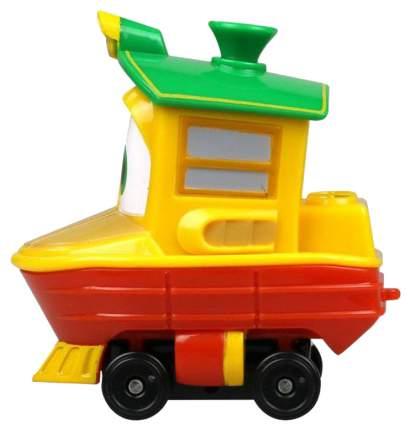 Железнодорожный набор Robot Trains Паровозик Утенок 80157