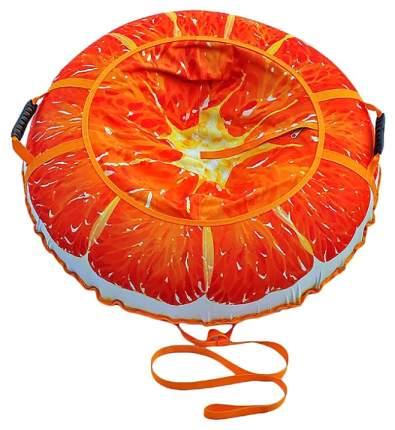 Тюбинг Митек Сочный апельсин, 95 см