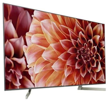 4K UHD Телевизор Sony KD-49XF9005
