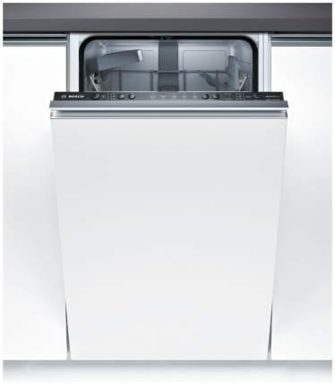 Встраиваемая посудомоечная машина 45 см Bosch Serie | 2 SPV25DX40R