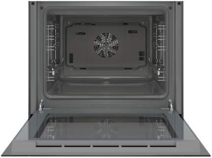 Встраиваемый электрический духовой шкаф Bosch HBF534ES0R Silver