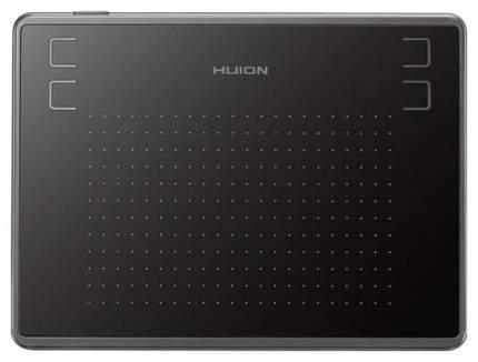 Планшет Huion Inspiroy H430P Черный