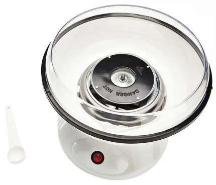 Аппарат для приготовления сахарной ваты Bradex TK 0014 Белый