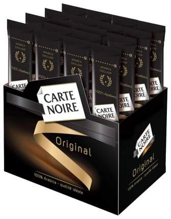 Кофе Carte Noire original огонь и лед растворимый сублимированный 1.8 г 26 штук