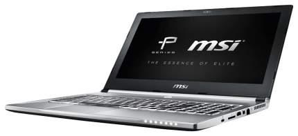 Ноутбук игровой MSI PX60 6QD-027RU 9S7-16H834-027