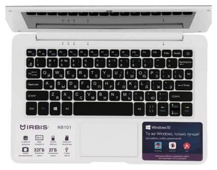 Ноутбук Irbis NB101