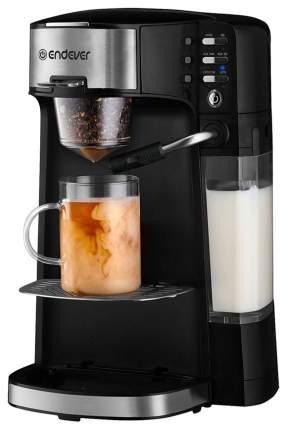 Кофеварка капельного типа Endever Costa-1070 Black