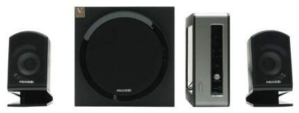 Колонки компьютерные 2.1 Microlab FC550 Black