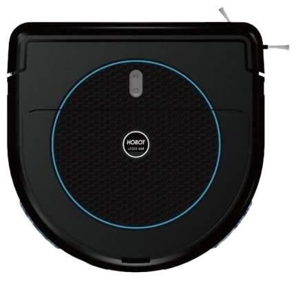 Робот-пылесос Hobot Legee 668 Black