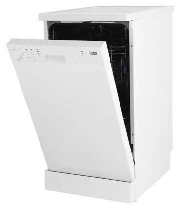 Посудомоечная машина 45 см Beko DFS05012W white
