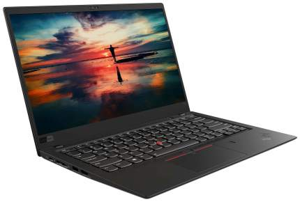 Ультрабук Lenovo ThinkPad X1 Carbon 20KH006LRT