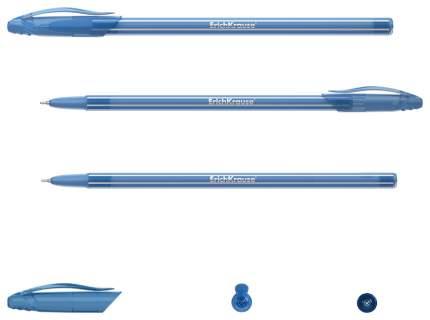 Ручка шариковая ErichKrause Coctail синие 33518EK