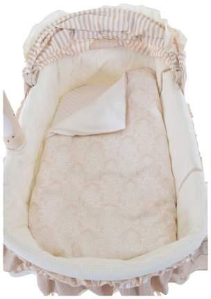 Комплект детского постельного белья Nuovita Estelle 5033 Бежевый