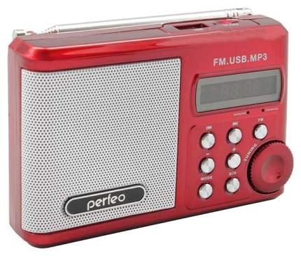 Радиоприемник Perfeo Sound Ranger PF-SV922 Red