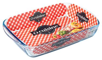 Форма для запекания Ocuisine 249 Прозрачный