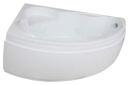 Акриловая ванна BAS Лагуна 170х110 без гидромассажа правая