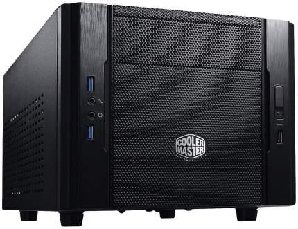 Компьютерный корпус Cooler Master Elite 130 без БП (RC-130-KKN1) black
