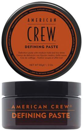 Средство для укладки волос American Crew Defining Paste 85 г