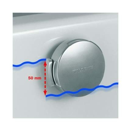 Слив-перелив для ванны KALDEWEI 687772330999