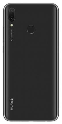 Смартфон Huawei Y6 Pro (2019) 32Gb Black