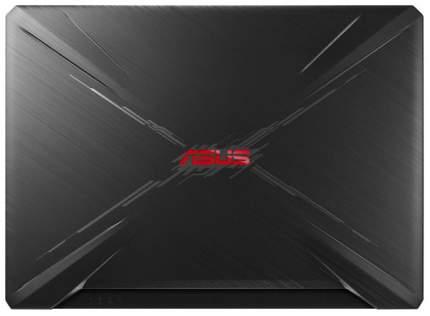 Игровой ноутбук ASUS TUF Gaming FX505GM-BN277 (90NR0133-M05250)