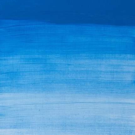 Масляная краска Winsor&Newton Artists лазурь 37 мл