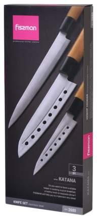 Набор ножей FISSMAN 3 шт