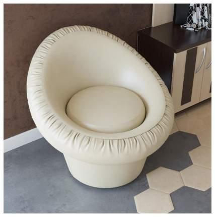 Кресло для гостиной Гранд-Кволити 6-5103 TRM_6-5103MbBASH, бежевый