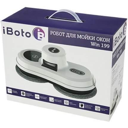 Робот-мойщик окон iBoto Win 199 White