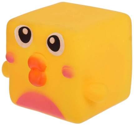 Игрушка для купания Крошка Я Кубики-зверята 2849316 5 шт