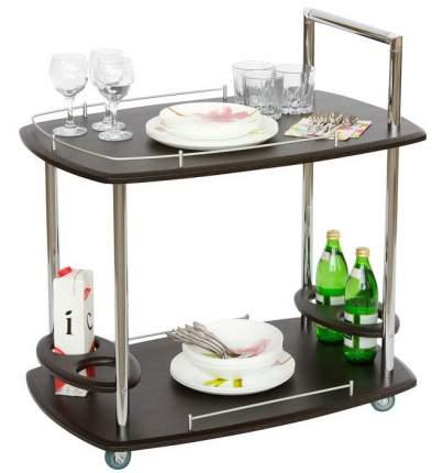 Стол сервировочный Мебель Импэкс Leset Эсперанс венге