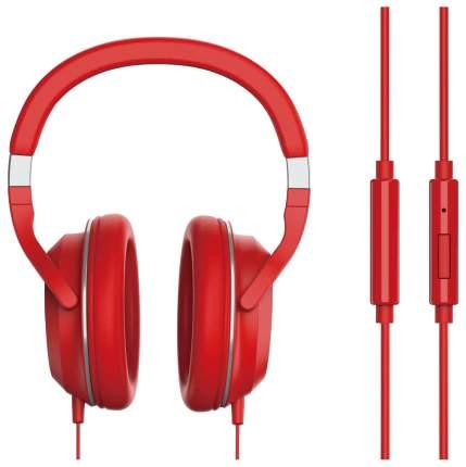 Наушники Genius HS-610 Red