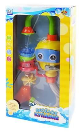 Игрушка для купания ABtoys Робот-фонтан