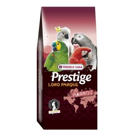Корм для попугаев Versele-Laga Prestige PREMIUM Australian Parrot Loro Parque Mix, 15кг