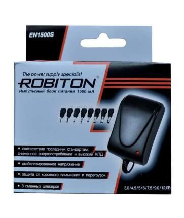 Сетевой адаптер для ноутбуков Robiton EN1500S 1500mAh