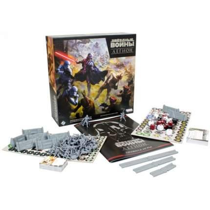 Настольная игра HOBBY WORLD Звёздные Войны: Легион
