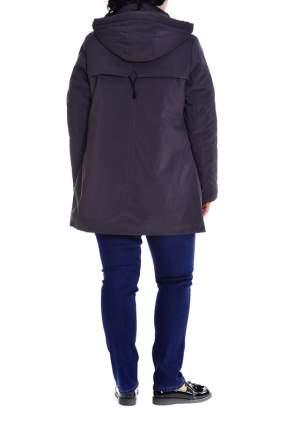 Куртка женская MODALETO 1047M серая 56 RU