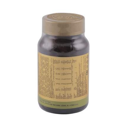 Solgar Кангавитес мультивитамины/минералы тропические фрукты таб.жев. 100 мг 60 шт.