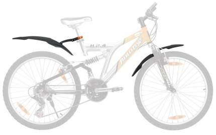 Комплект велосипедных крыльев SKS Rowdy Set 20 черный