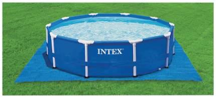 Подстилка для бассейнов Intex 472см