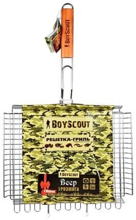 Решетка для гриля Boyscout 61304