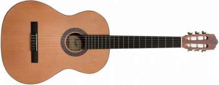 Классическая гитара FLIGHT C-125 NA 4/4